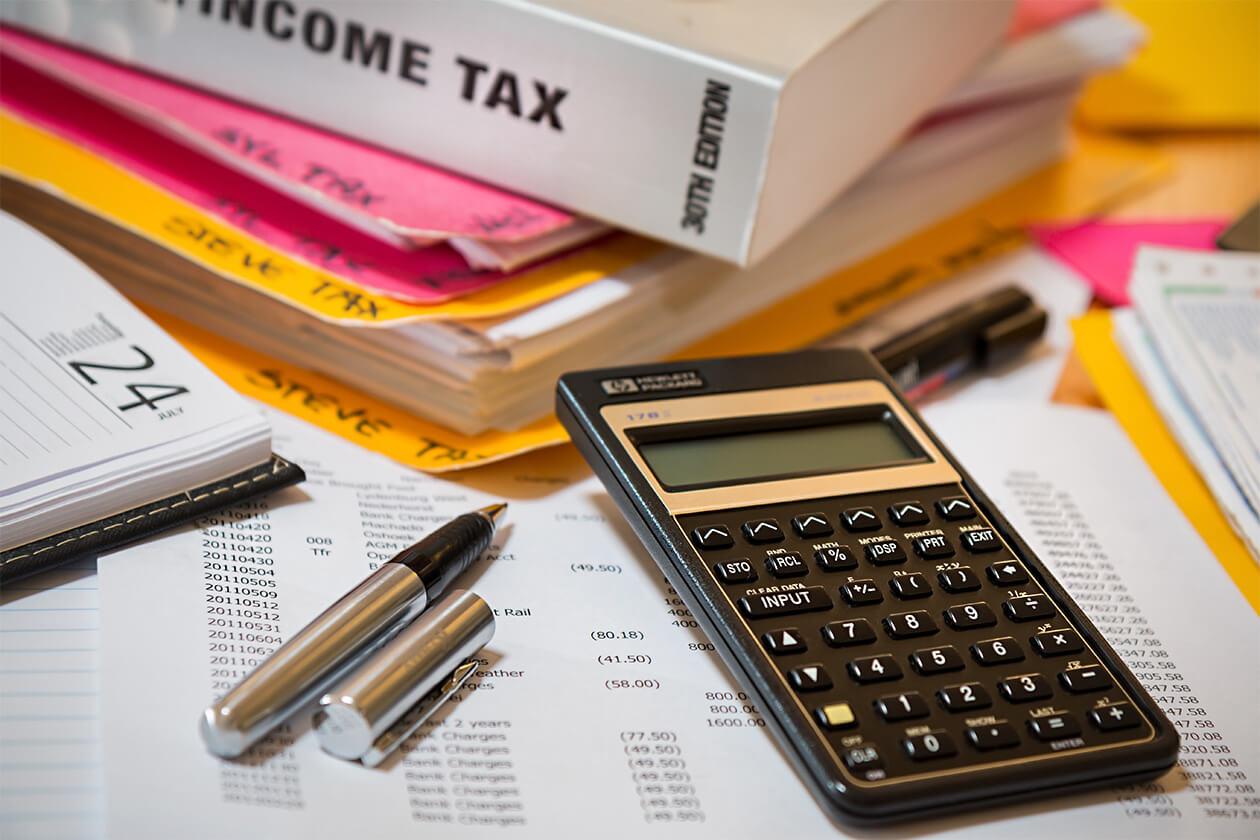 Elitis - Davčno svetovanje