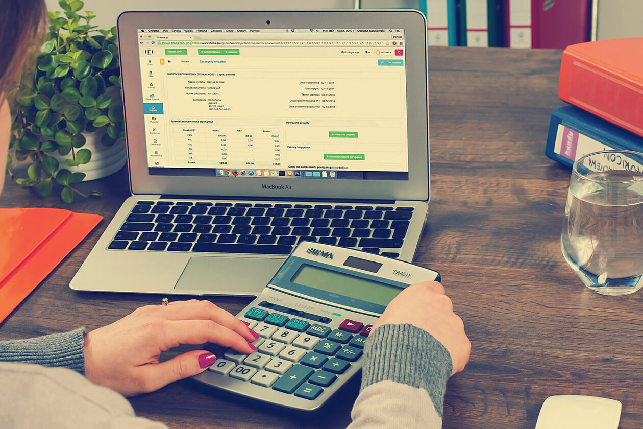 Elitis - Davčno svetovanje in davčni pregledi